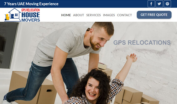 Best Relocation Company